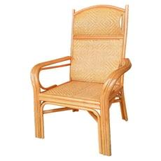 【MSL】米詩蘭【台灣關廟】黃金太師藤椅(一般型)/打坐椅/靜坐冥想