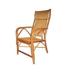msl*關廟藤椅*福樂雙護腰老人藤椅