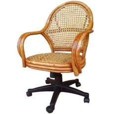 【MSL】【台灣關廟】麗寶沙發藤面辦公椅