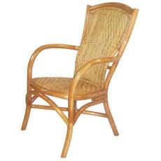 【MSL】新福樂房間藤椅