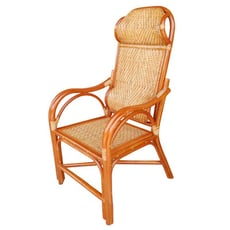 【MSL】福祥雙護腰休閒藤椅