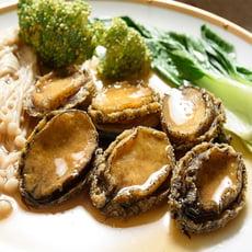 熟凍帶殼鮑魚(單位:顆)