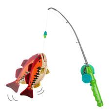 日本 MARUKA ◎超真實體驗◎釣魚遊戲(釣魚、實境體驗、夏日、玩水、玩具)