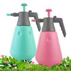 【現貨】耐酸鹼氣壓噴霧器 (2000ml)灑水器/灑花器/次氯酸水/環境清潔