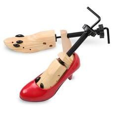 松木楦鞋器 實木擴鞋器 鞋撐 擴大撐鞋器(1入)