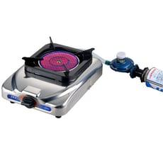 愛樂美紅外線不鏽鋼小單爐 A-2113RS-全配