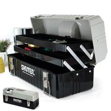 塑鋼多功能分類工具箱