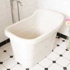 日式風呂泡澡桶186L