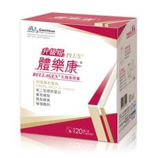 景岳 體樂康乳酸菌膠囊120顆/盒
