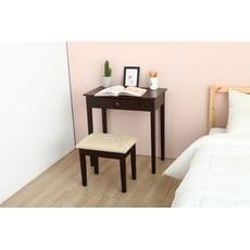 無印簡約書桌椅組 辦公桌 閱讀桌 化妝桌-簡易組裝