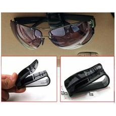 汽車S型眼鏡夾 車用票據夾