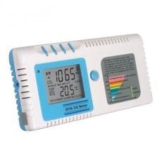 ZG-106 CO2偵測器 / 二氧化碳及溫度監測儀