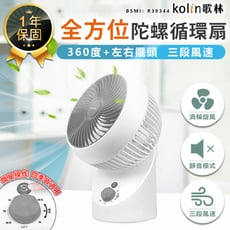 【歌林全方位陀螺扇】風扇 電扇 循環扇 渦輪扇 AC扇 空調扇 電風扇 立扇 桌扇 靜音風扇 工業扇