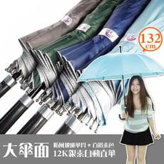 12隻骨防風自動無敵直傘