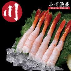 極鮮爽口去殼小甜蝦(170g/50尾/每入)