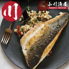 純海水低密度養殖鱸魚清肉排(100~200g/片)
