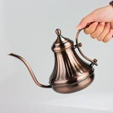 手沖壺 手沖咖啡壺 細口壺 歐式宮廷壺
