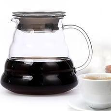手沖咖啡壺 600ml 雲朵壺 2~4人份