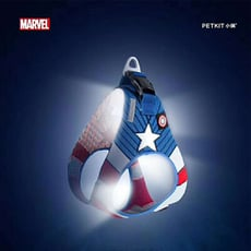 【LEGOGO】小米有品|小佩PETKIT 漫威系列 AIR FLY 寵物胸背帶