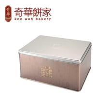 【奇華】肉鬆鳳凰捲兩款任選組(12包 禮盒 附提袋)