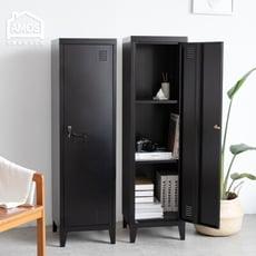 【Amos】日系簡約大型收納櫃