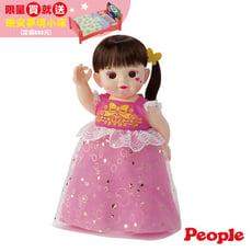 POPO-CHAN娃娃-化妝長髮泡澡POPO-CHAN(非柔軟肌膚)
