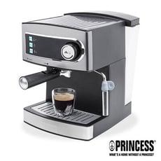 【PRINCESS 荷蘭公主】20bar半自動義式濃縮咖啡機249407