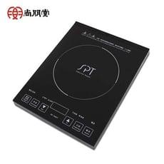 【尚朋堂】台灣製 IH智慧觸控電磁爐 (SR-1666T)