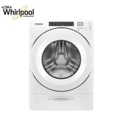 基本安裝【Whirlpool】惠而浦17公斤滾筒洗衣機8TWFW5620HW