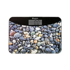 KINYO自然石安全體重計