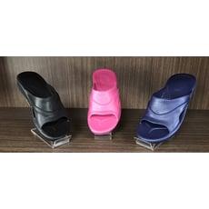 ✿ MIT認證 ✿ 厚底拖鞋(共三色)