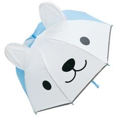兒童動物造型雨傘系列-白熊