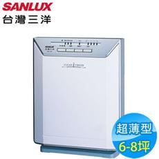 SANLUX三洋 空氣清淨機 (光觸媒+負離子+抗敏濾網) ABC-M5