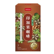 Wellpeak 印加果咖啡 幫助新陳代謝 順暢有感