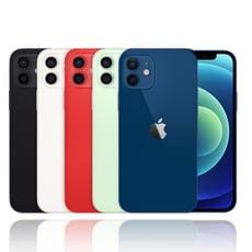Apple iPhone 12 256G 防水5G手機+保貼+保護套