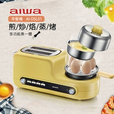 【AIWA愛華】 多功能早餐機 AI-DSL01