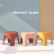 浴室排排凳 (六色可選)