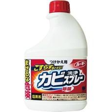 日本 第一石鹼 浴室除霉清潔劑 泡沫清潔劑 400ml 補充罐
