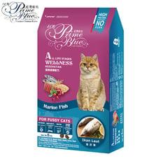 【LCB藍帶廚坊】WELLNESS貓糧 成貓 全齡貓 (海洋魚6kg)