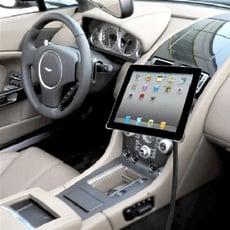 XT 通用平板電腦車架/支架/固定架 A10