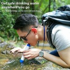 戶外加壓淨水過濾器/過濾吸入管/淨水器/壓力淨水器