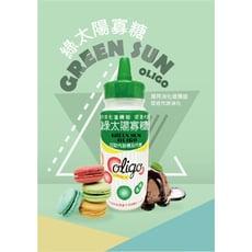 綠太陽-寡糖500g