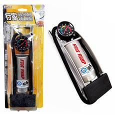 行家耐用型單管打氣機 (腳踏車︱單車︱充氣︱道路救援)