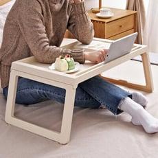 床上摺疊桌 可折疊多用途筆記型電腦桌