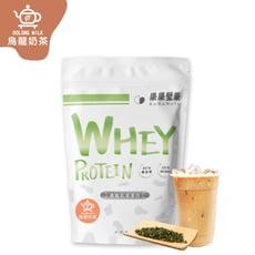 【果果堅果】乳清蛋白飲 烏龍奶茶(500g/包) 台灣生產