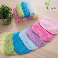 HERA-3M專利瞬吸快乾抗菌超柔纖-多用途小手帕