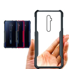 XUNDD for OPPO Reno2 生活簡約雙料手機殼