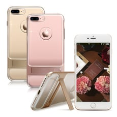 AISURE APPLE iPhone 8 Plus/7 Plus 5.5吋 魔法防撞支架手機殼