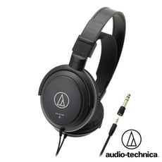 鐵三角 ATH-AVC200 密閉式 動圈型 頭戴式 耳罩 耳機