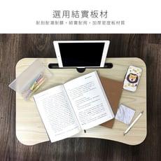 可折疊電腦桌 床上懶人桌【樂晨居家】